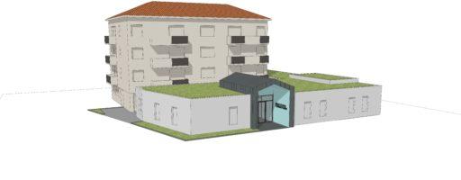 Ouverture partielle de la Maison de Santé Pluriprofessionnelle de Pontgibaud