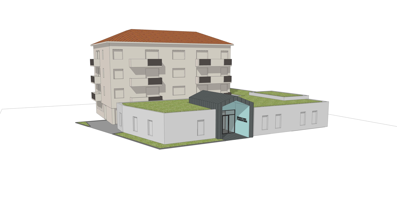Maison de Santé Pluriprofessionnelle de Pontgibaud