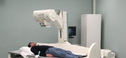 L'initiative unique en France de radiologie dans une Maison de Santé mis en avant dans le quotidien régional