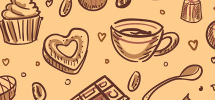 Cho, cho, chocolat au Relais d'Assistantes Maternelles de Pontaumur