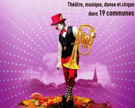 """Festival """"Les Automnales"""" le 20 octobre à Sauvagnat"""