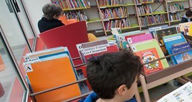 Vous fréquentez une médiathèque, une bibliothèque ou un point-lecture ou vous seriez tenté(e) d'en pousser la porte ?  Votre avis nous intéresse !