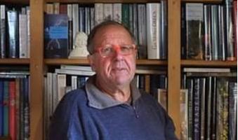 Patrick Cloux : dédicace au café communal de Villosanges le 16 décembre