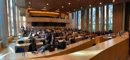 Le CIAS Chavanon Combrailles et Volcans présent au forum de la bientraitance organisé par la MFR de Vernines