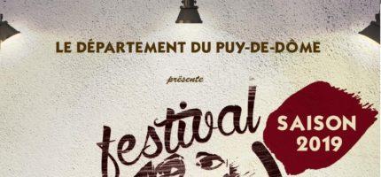 Festival Voix Romanes les 19 et 20 Juin à Pontaumur et Herment