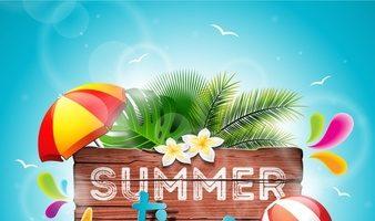 Les programmes des accueils de loisirs du territoire pour les vacances d'été sont disponibles