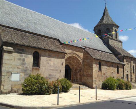 Nouveauté été 2019 : visites estivales à Bourg-Lastic et Herment