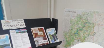 Les MSAP deviennent relais d'informations touristiques !