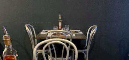 Des sets de table très « patrimoine » pour les restaurateurs du territoire !
