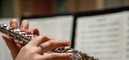 Ouverture des inscriptions aux écoles de musique