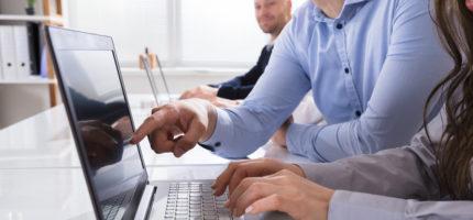 Enquête : besoins en formation informatique