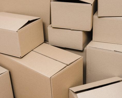 """Campagne """"gros cartons"""" du SICTOM Pontaumur/Pontgibaud"""