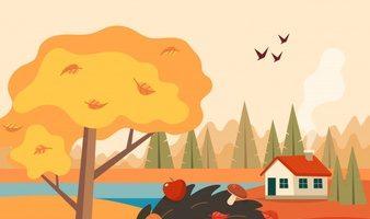 Les accueils de loisirs du territoire prêts pour les vacances d'automne!