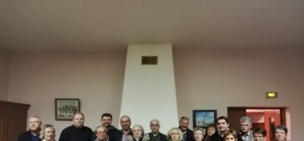 Deux retraitées mises à l'honneur lors du dernier Conseil d'Administration du CIAS