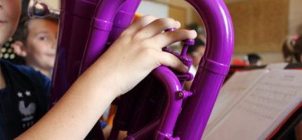 De la musique pour tous !