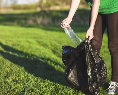 Que faire de vos déchets pendant la période de confinement ?