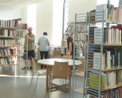 Réouverture des médiathèques et bibliothèques du réseau de lecture