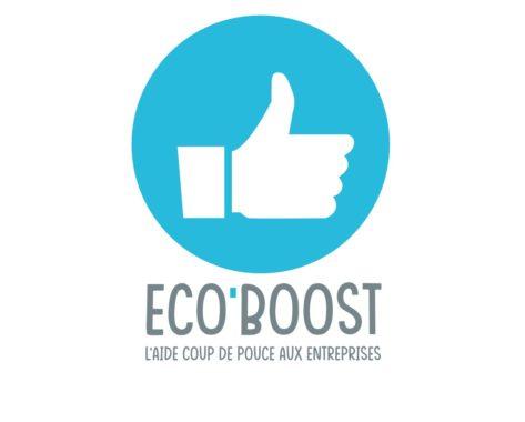 ECO'BOOST, l'aide coup de pouce aux entreprises