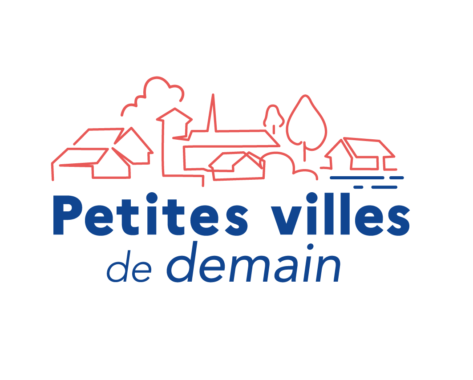 """4 communes lauréates du programme """"Petites Villes de Demain"""" sur le territoire"""