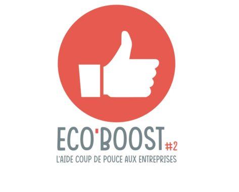 Extension de l'aide exceptionnelle Eco'boost à destination des entreprises impactées par la crise COVID-19