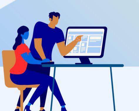 Nouveau : un conseiller numérique vous accompagne !