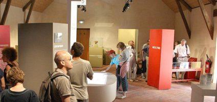 Horaires d'été pour la Maison Archéologique des Combrailles