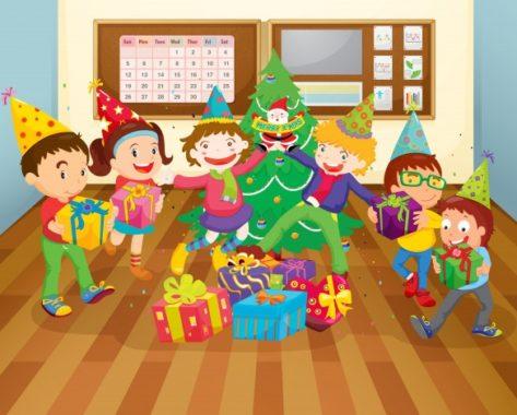 L'accueil de loisirs Planète Loisirs Animations accueille les enfants pour les vacances de Noël