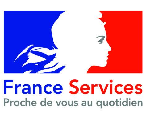 Fermeture exceptionnelle des espaces France Services les 2, 3 et 4 décembre matins.