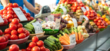 Trouvez des produits frais et locaux près de chez vous grâce à la carte interactive du SMAD des Combrailles