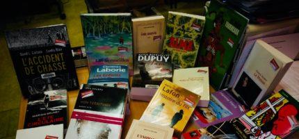 Nouvelles acquisitions au réseau de lecture!