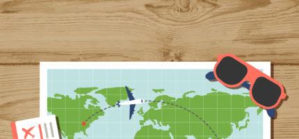 Les vacances approchent, vous envisagez de voyager? Pensez à renouveler votre carte d'identité et/ou votre passeport.
