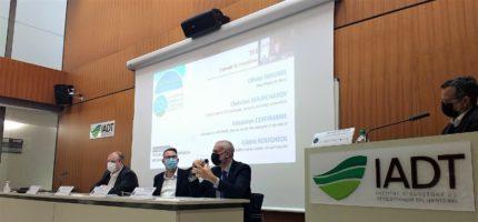 REPLAY des assises territoriales de la transition écologique