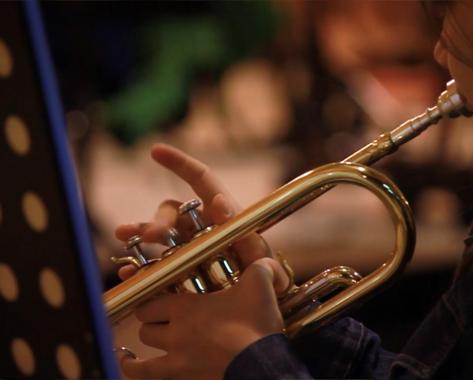 L'orchestre à l'école 2020-2021 en vidéos !